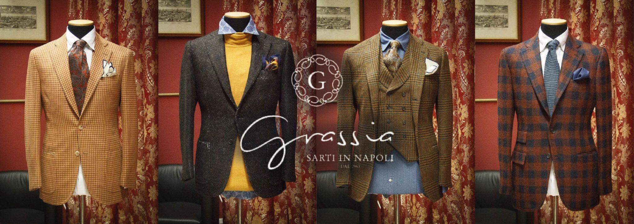 La Sartoria Grassia «Pop-Up Workshop»